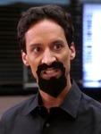 Evil Abed Avatar