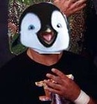 Jon the Penguin Avatar